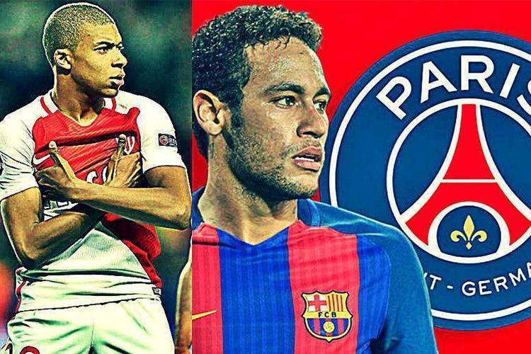 Dopo Neymar anche Mbappé: il FREE Play Finanziario del PSG