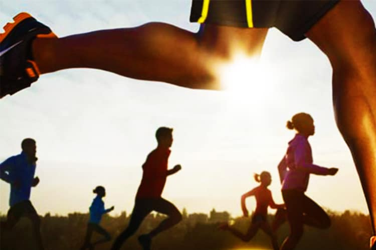 Un'altra Medicina è possibile: AFIP, se la cura si chiama Sport