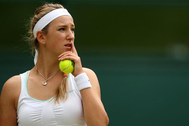 Vika Azarenka e il bivio che la tiene lontana dal Tennis