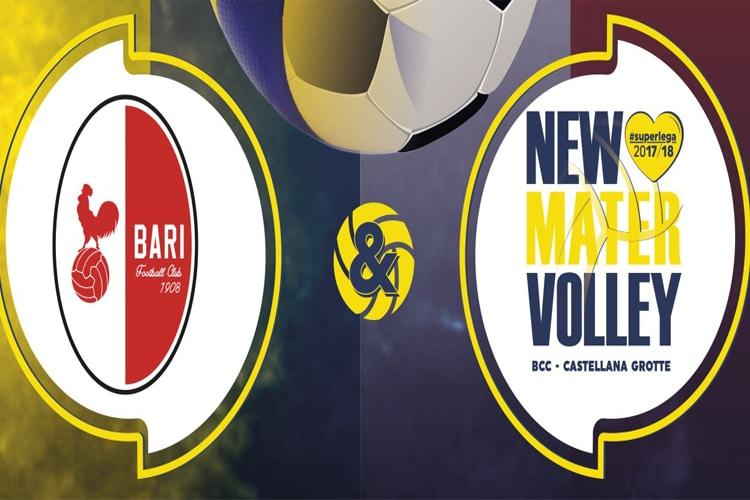 Due sport, una Passione: a Bari, un biglietto unico per il tifoso a tutto tondo