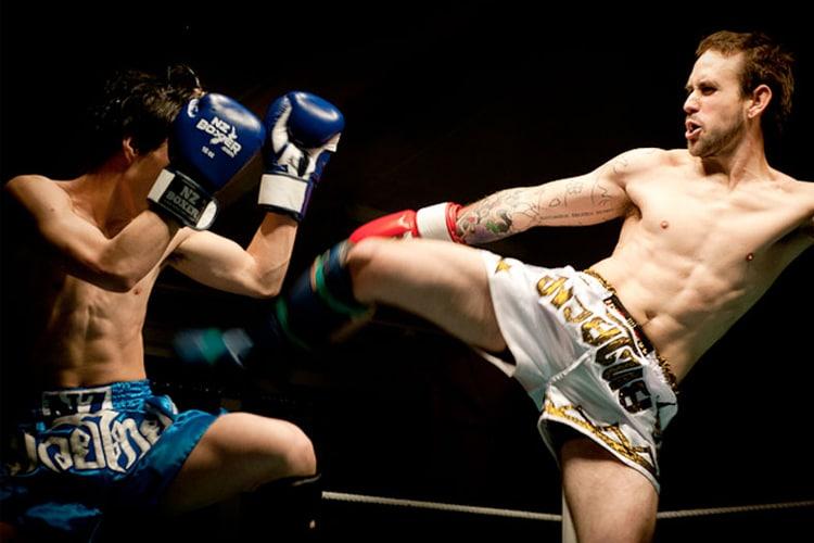 Nel SuperTatami di Roma va in scena il Gran Galà di KickBoxing