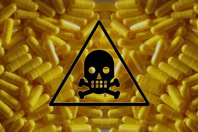 """L'apparenza prima di tutto: DNP, la pillola """"magica"""" che fa dimagrire…e uccide"""