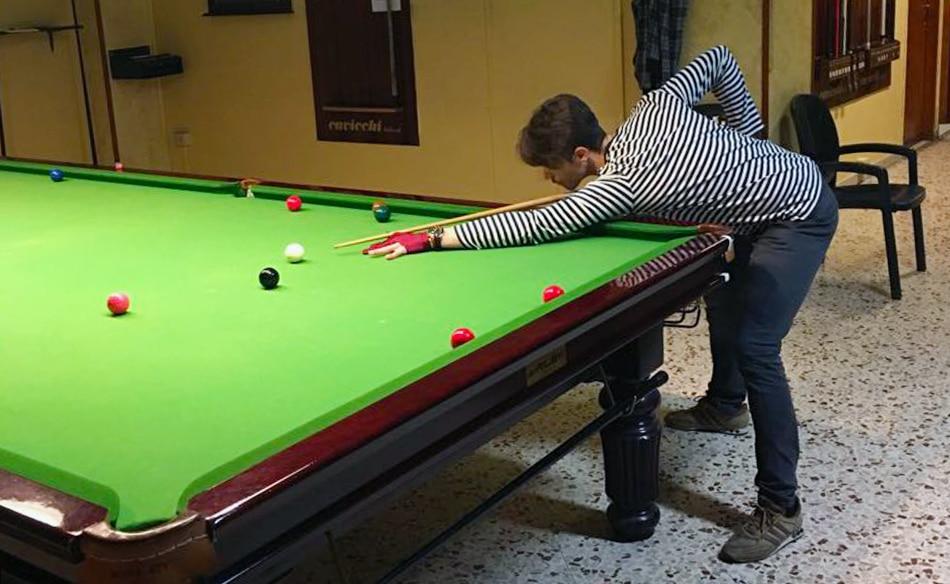 Number One Snooker Bagheria: la Sicilia rinnova con vigore la sua ...
