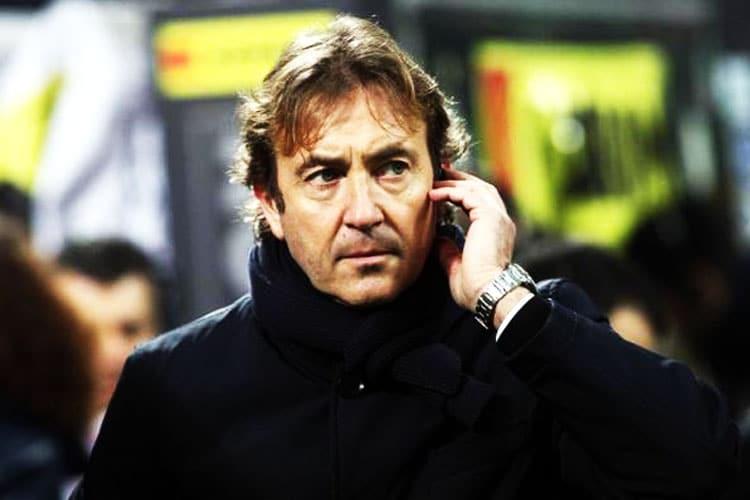 Angelo Mangiante, non si vive di solo Calcio. Anzi