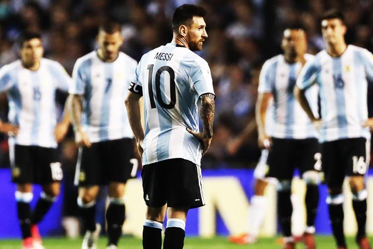Argentina, se non ti qualifichi sei nei guai: 90 minuti per scongiurare un disastro economico