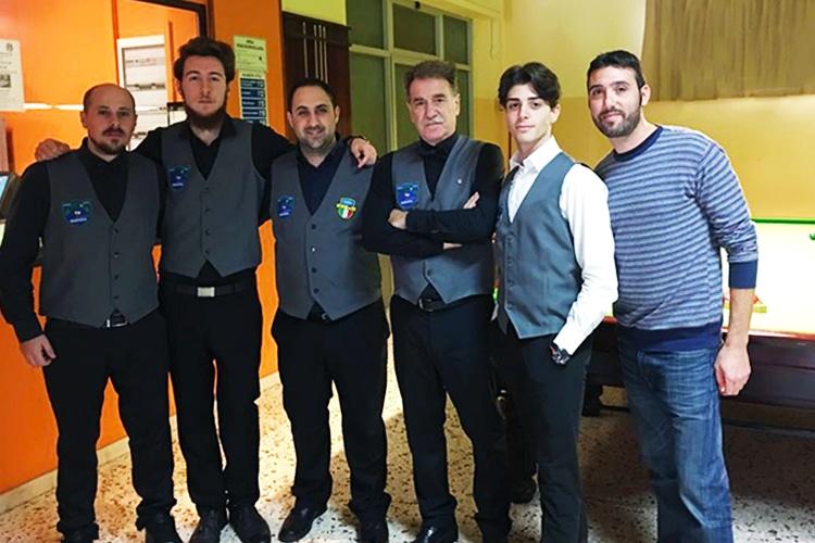 Number One Snooker Bagheria: la Sicilia rinnova con vigore la sua tradizione biliardistica