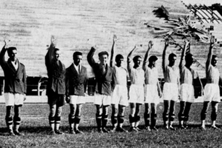 Bruno Neri, storia del calciatore partigiano che non si piegò al Fascismo