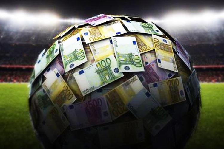 Calcio e Inflazione: se il Pallone sembra una Bolla (speculativa)