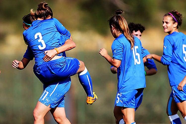 Se il Calcio è il miglior psicologo per le donne