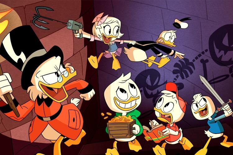 Ducktales 2017, l'insegnamento più prezioso di Zio Paperone e perchè dovreste (ri)vederlo