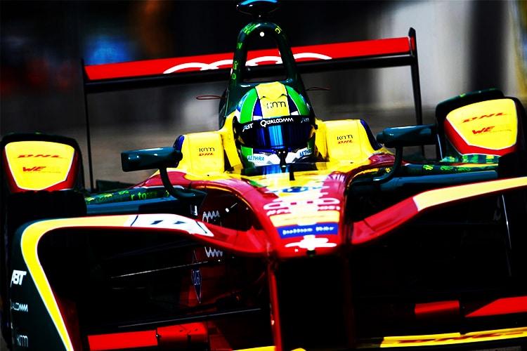 Gemelle Diverse: Formula 1 e Formula E, ecco le differenze