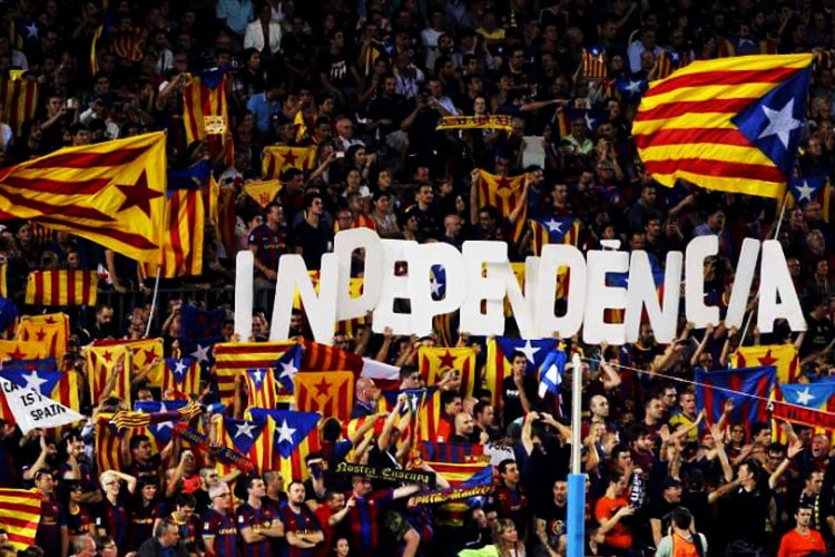Catalogna: Més que un Referendum, quando un voto va oltre la politica