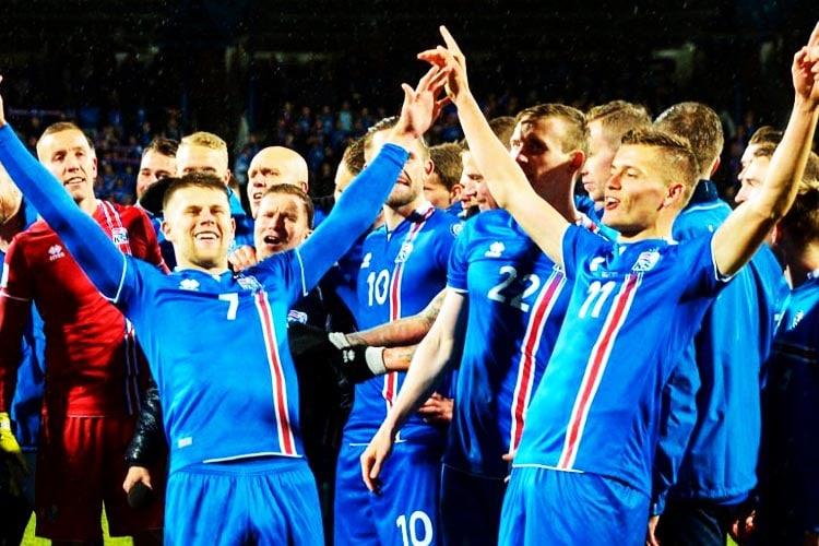 Perché la qualificazione dell'Islanda non è un miracolo sportivo