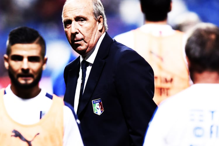 L'Italia di Gianpiero: cosa dovrebbe fare Ventura per non trasformare un Mondiale in una sventura