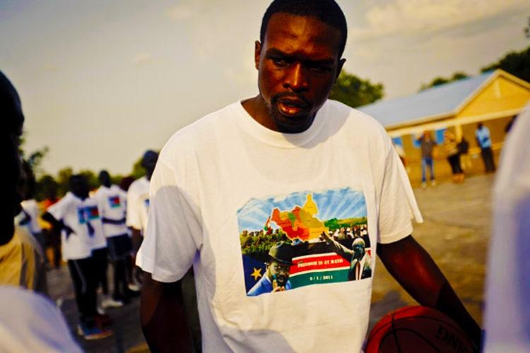 Luol Deng: il Sudan nel cuore di chi la Guerra Civile l'ha vissuta sulla pelle