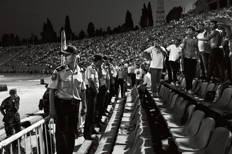 FK Qarabağ: fuga da Ağdam, l'Hiroshima del Caucaso