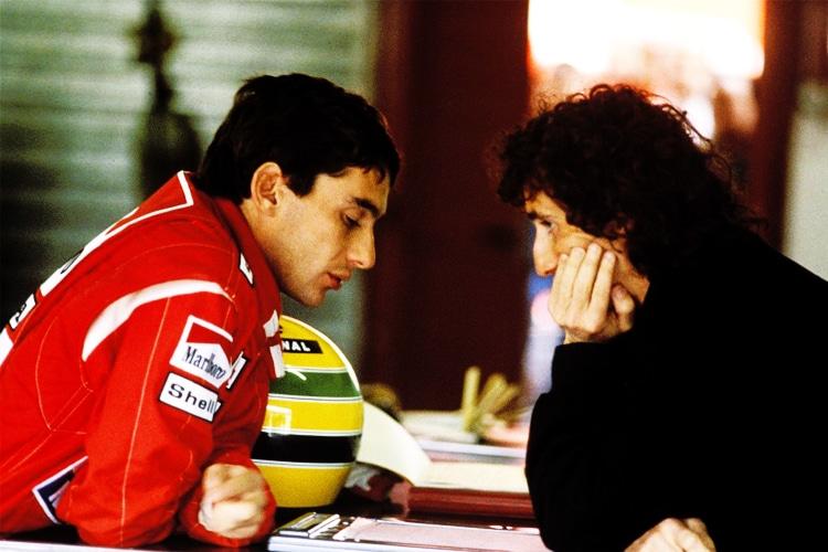 Senna contro Prost: la leggendaria rivalità all'ombra del Sol Levante