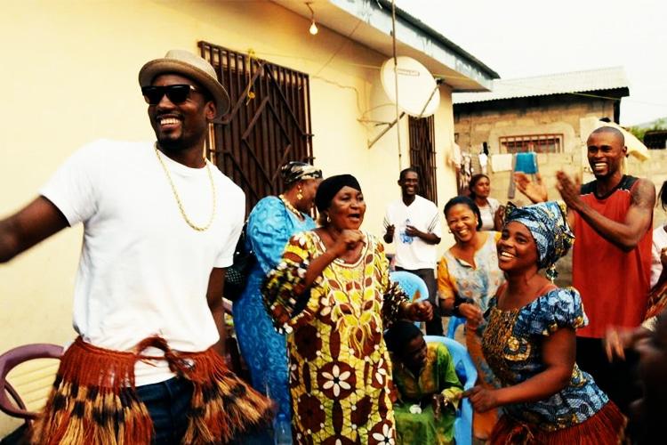 Serge Ibaka: il decollo di Air Congo che fuggiva dalla Guerra