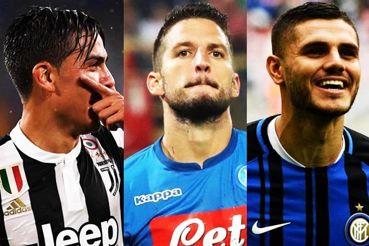 Napoli, Juventus e Inter: chi la vera favorita per lo scudetto?