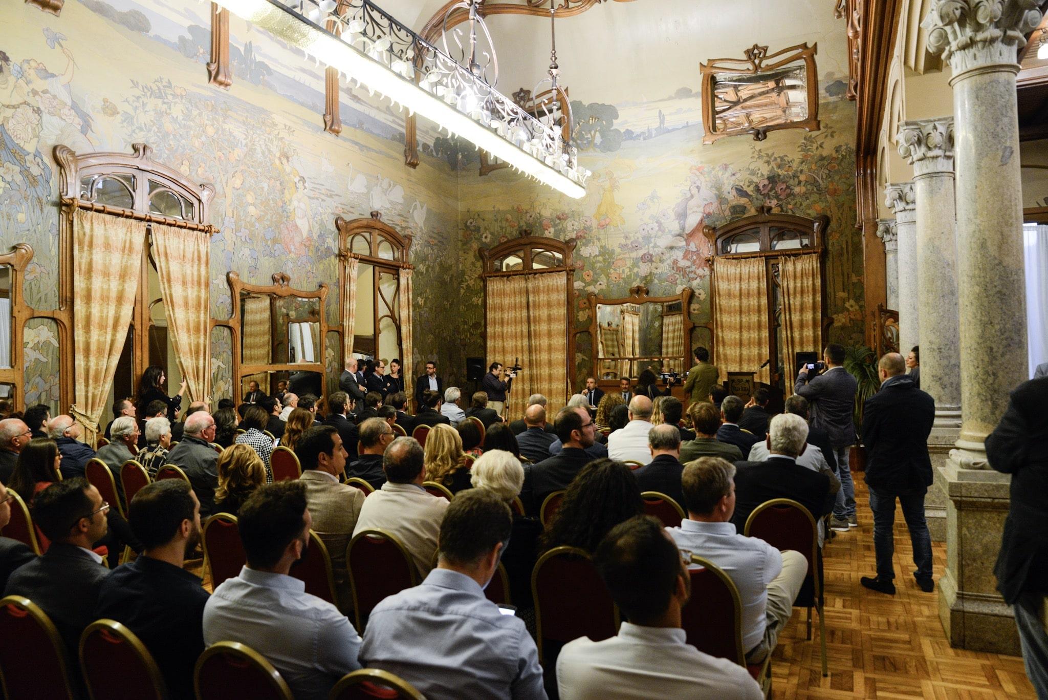Al via la nuova edizione del Tao Gourmet. Dal 21 al 23 a Taormina il meglio di vino, birra e cibo.