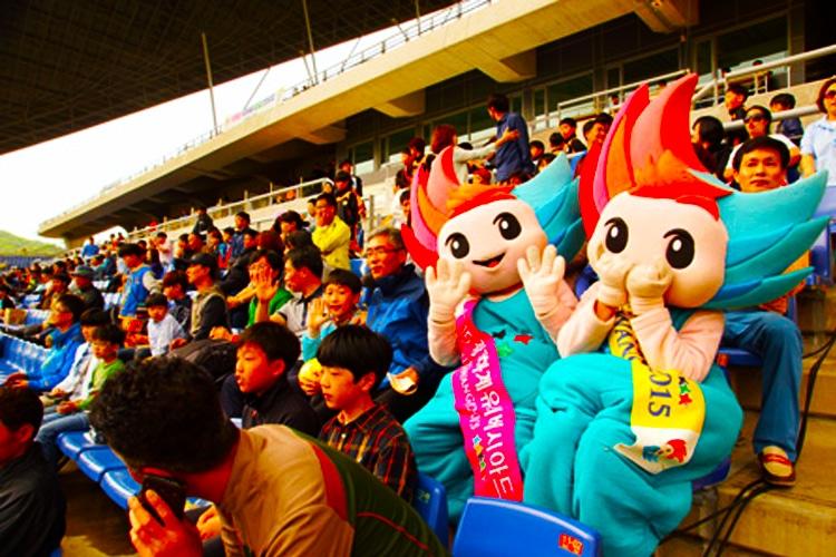 La crisi del Calcio in Corea del Sud: tra Stato, Multinazionali e Corruzione