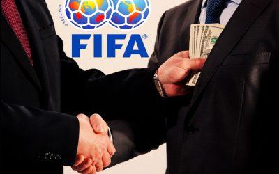 Tangenti, tangenti e ancora tangenti: così la FIFA decideva le elezioni mondiali