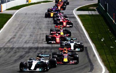 La Formula 1 del domani e la Formula E del presente: Due mondi destinati ad incrociarsi?