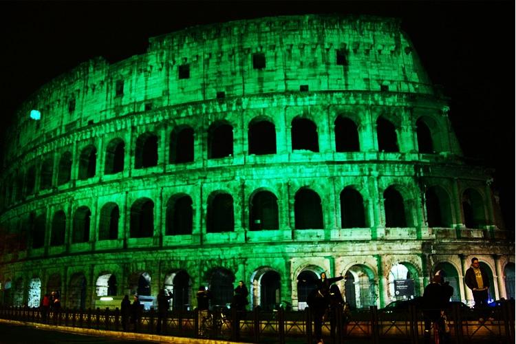 Il calcio Italiano (e inglese) raccontato da un ragazzo irlandese