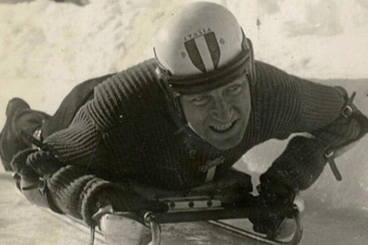 Nino Bibbia: storia di un fruttivendolo diventato Campione Olimpico