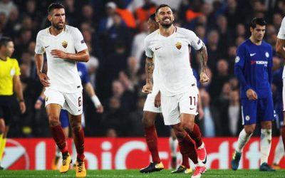 Roma-Chelsea: nell'indecisione gode solo il bookmaker
