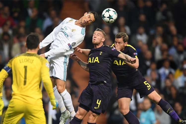 Tottenham-Real Madrid: Galacticos favoriti grazie al Blasone. Puzza di trappola?