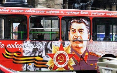 Volgograd: il Calcio ai piedi della Madre Russia nella vecchia Stalingrado
