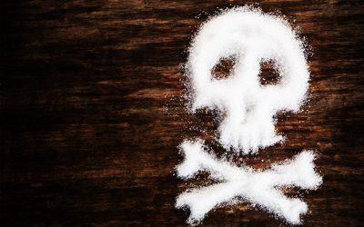 La droga più potente del mondo? L'assumi tutti i giorni. Nove volte più letale della Cocaina