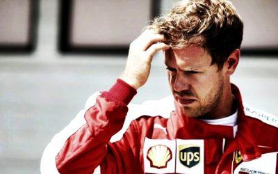 F1: la Ferrari e 10 anni d'amaritudine (Seconda Parte)