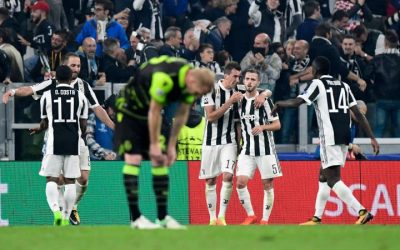 Sporting – Juventus ed il bookmaker sanguisuga. Quando il guadagno deriva dalla manipolazione
