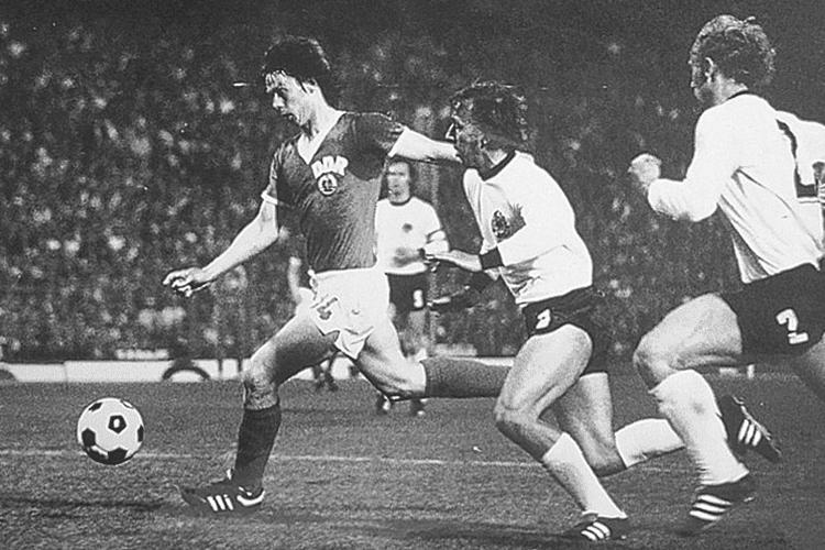 Calcio e Guerra Fredda: i Mondiali '74, Sparwasser e la vittoria della Germania dell'Est