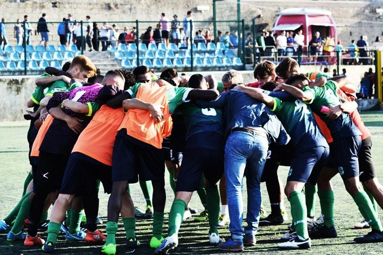 Afro-Napoli United: un goal per l'integrazione in un Paese che non sa includere