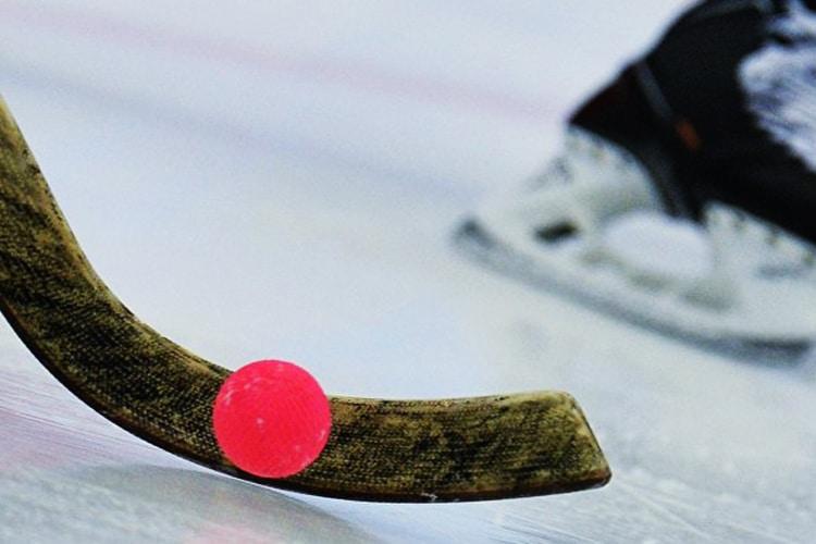 Alla scoperta del Bandy, lo sport dei popoli nordici
