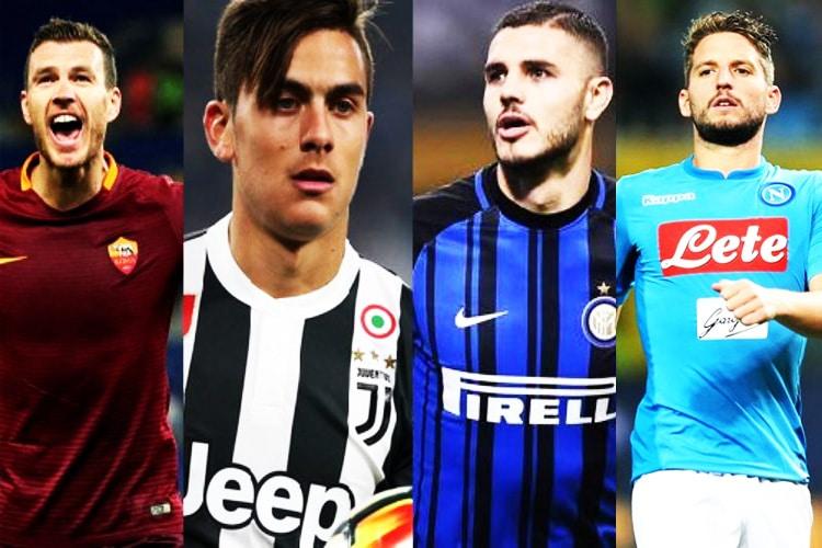 Cosa manca davvero a Napoli, Inter e Roma per competere con la Juventus?