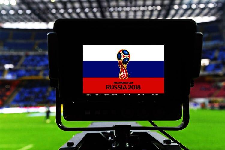 Russia 2018: nessuno vuole i diritti tv e spunta la possibilità della versione free
