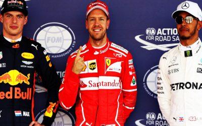 Formula Uno: sarà un 2018 nel segno del Gattopardo