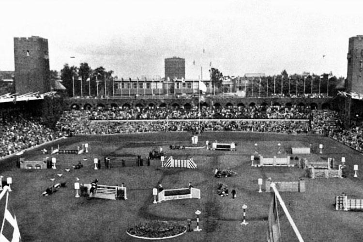 Stoccolma 1956: quelle Olimpiadi Australiane che si disputarono in Svezia