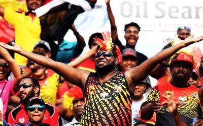 Hooligans della Palla Ovale: Papua Nuova Guinea, dove il Rugby è una questione di vita o di morte