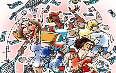 Legge di Bilancio: se lo Sport diventa solo un modo per arraffare denaro