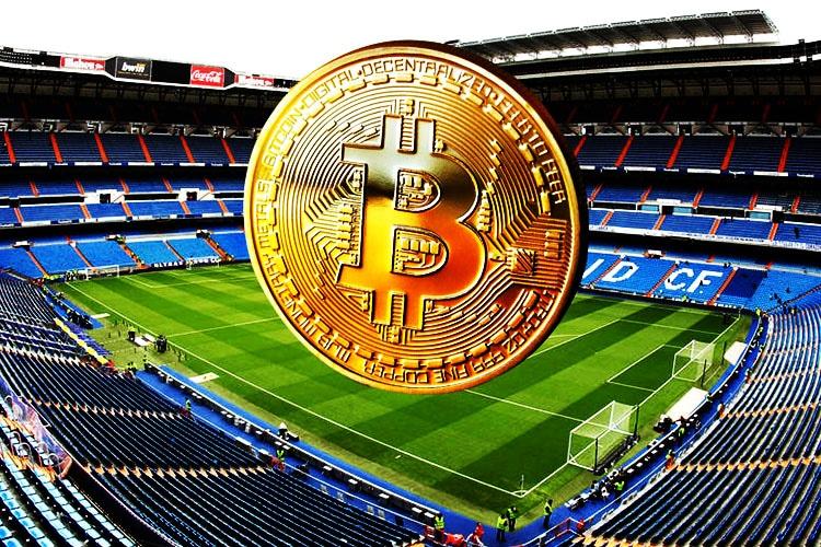 BitCoin ovunque: le criptovalute pronte a sbarcare nel mondo del Calcio
