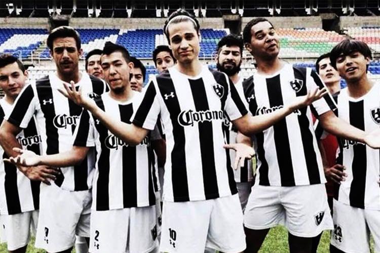 Calcio e Serie Tv: Club de Cuervos, il Futbol Messicano come non l'avete mai visto