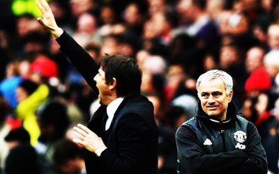 Conte e Mourinho: Must The Show Go On?
