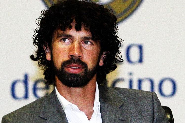 Damiano Tommasi: il Calcio Italiano è pronto per un'Anima Candida?