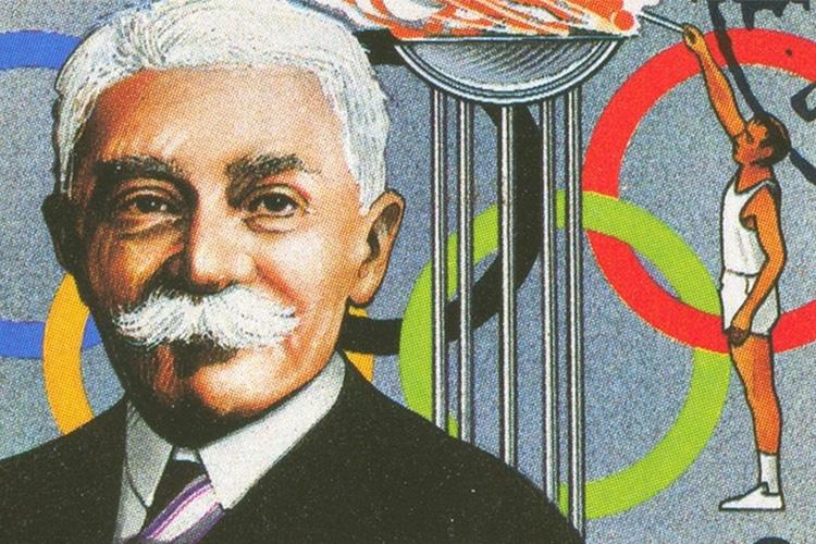 Fate lo Sport, non fate la guerra: Pierre De Coubertin e le Olimpiadi moderne