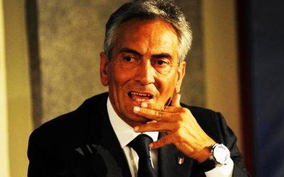 Elezioni FIGC: il (nuovo) calcio secondo Gabriele Gravina